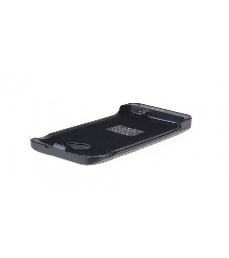 3800mAh Rechargeable External Li-Polymer Battery Back Case for HTC One